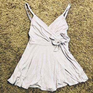 Kimchi Blue Dresses - KimChi Blue Veruca Romper 🌈